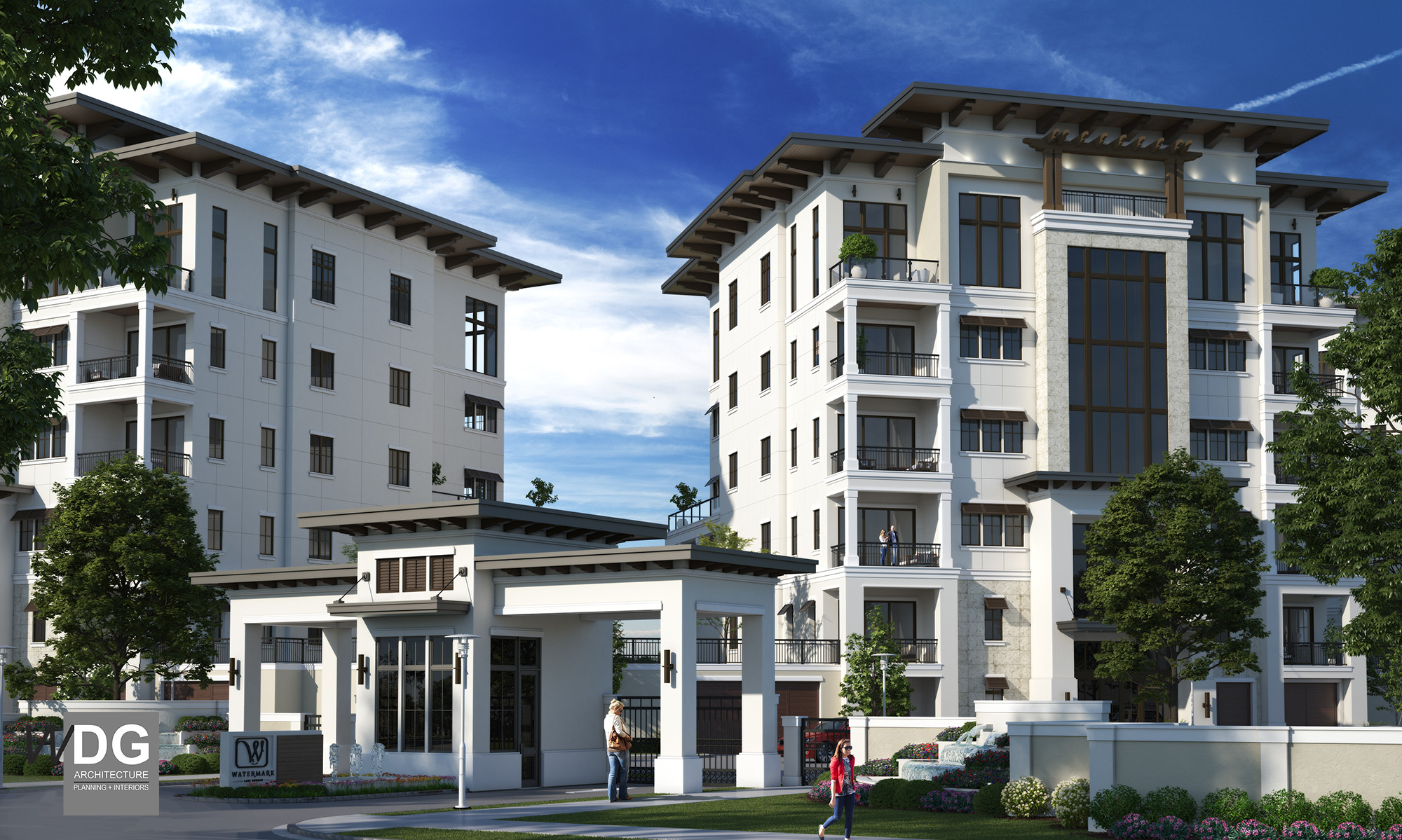02 Watermark-02multifamily architecture