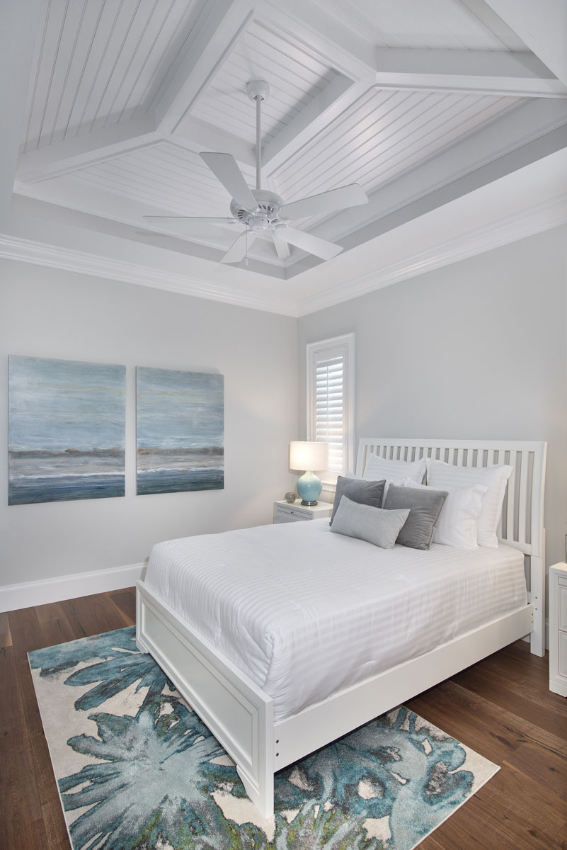 Island Retreat Guest Bedroom