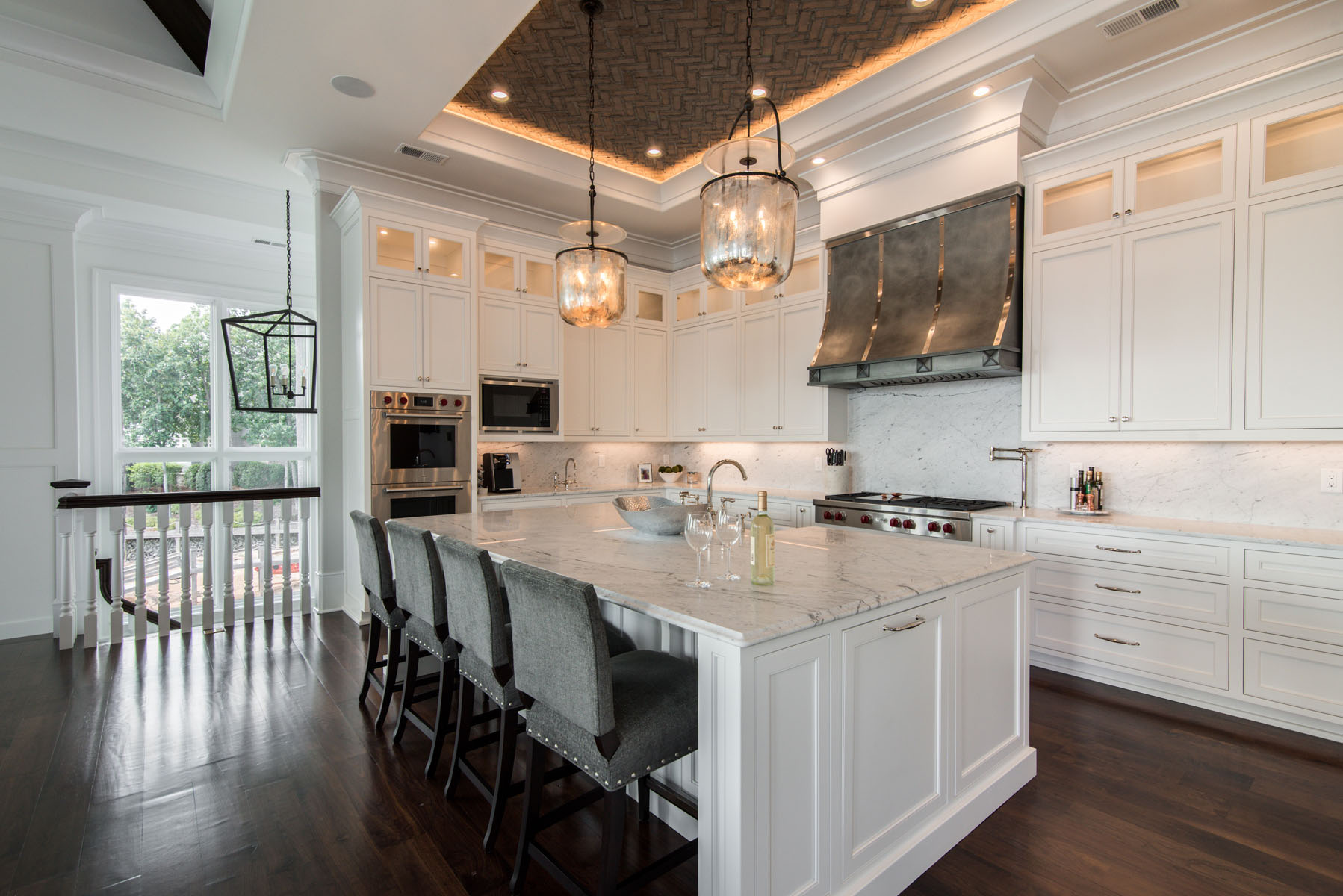 contemporary jewel-Kitchen 3