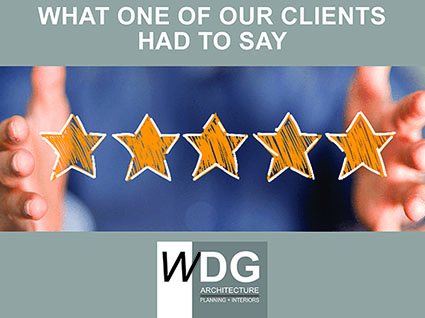 WDG Architecture Naples – On Point Client Review