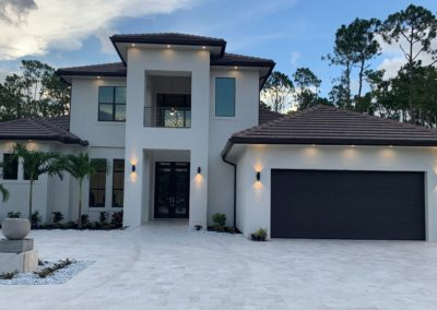 Shady Oaks Residence – Naples